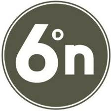 6° North Logo
