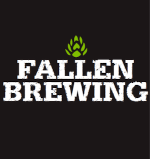 Fallen Brewing Logo