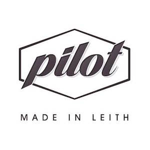 Pilot Beer Logo