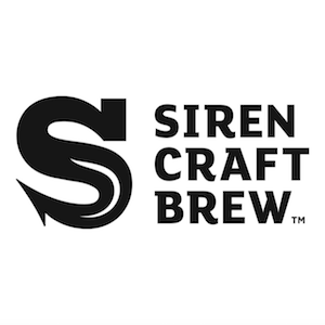 Siren Craft Brew Logo