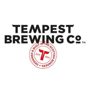 Tempest Brew Co Logo