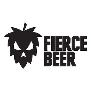 Fierce Beer Logo