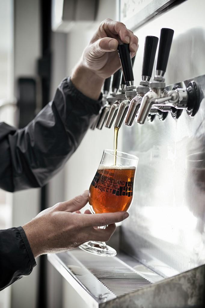 Basqueland Brewing Project (ESP)
