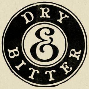 Dry & Bitter Logo