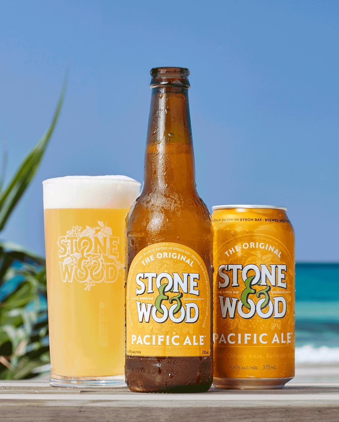 Stone & Wood (AUS)